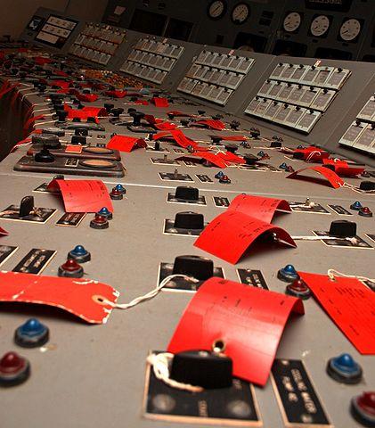 Control Of Hazardous Energy Lockout Tagout