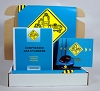 Compressed Gas Cylinders Safety DVD - Safety Meeting Kit