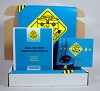 Dealing with Hazardous Spills DVD Safety Meeting Kit