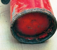 fire extinguisher corrosion