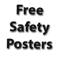 The Big List Of Free Safety Posters Available For Download