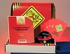 Tuberculosis In The First Responder Environment DVD Regulatory Compliance Kit