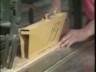 hand and power tool safety 5 minute video