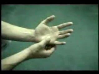 hand and wrist injuries video