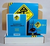 Hazardous Materials Labels DVD Safety Meeting Kit