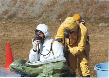 40 hour hazwoper videos training