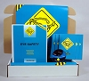 Eye Safety in Construction Environments Construction Safety Kit (DVD)