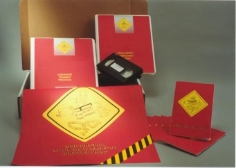 OSHA Recordkeeping for Employees DVD Compliance Kit
