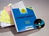 Ladder Safety in Construction Environments DVD Program