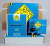 Welding Safety DVD - Safety Meeting Kit