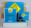 Winter Safety DVD - Safety Meeting Kit