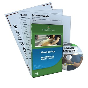 Hand Safety DVD