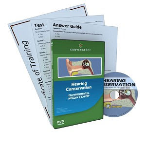 Hearing Conservation DVD