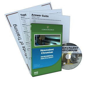 Hexavalent Chromium DVD