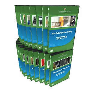 EHS Plus DVD Combo-Pack