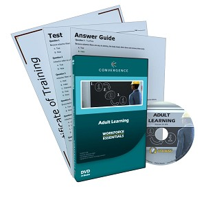 Adult Learning DVD