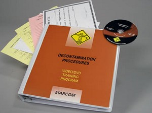 Decontamination Procedures Video