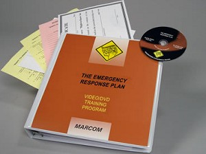 Emergency Response Plan Video