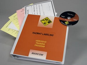 HAZMAT Labeling Video