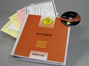 Heat Stress Video - HAZWOPER