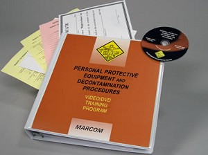 Personal Protective Equipment & Decontamination Procedures Video