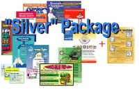 Silver Restaurant Package