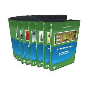 Warehouse Safety Combo-Pack