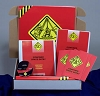 Confined Space Entry DVD Regulatory Compliance Kit