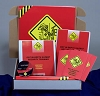 DOT HAZMAT In-Depth Security DVD Regulatory Compliance Kit