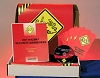 DOT HAZMAT Security Awareness DVD Regulatory Compliance Kit
