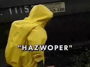 hazwoper video dvd osha