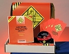Suspended Scaffolding Safety in Construction Environments Refresher Program Construction Safety Kit (DVD)