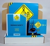 Rigging Safety in Construction Environments Construction Safety Kit (DVD)