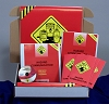 Hazard Communication in Auto Service Facilities Regulatory Compliance Kit (DVD)