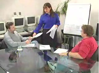 osha recordkeeping video managers supervisors