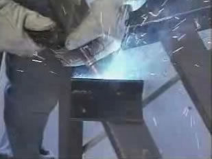 welding 5 minute video