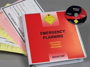 Emergency Planning Video