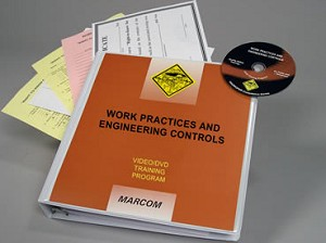 Work Practices & Engineering Controls Video