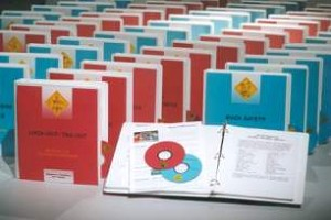 Laboratory Egonomics CD-ROM Course