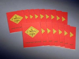 Suspended Scaffolding Safety Booklets